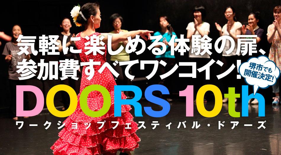 IWF DOORS
