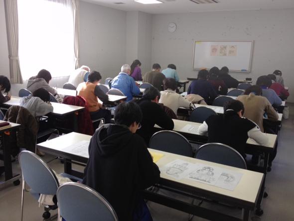 仏画と般若心経で綴る曼荼羅絵図のアートワーク講座